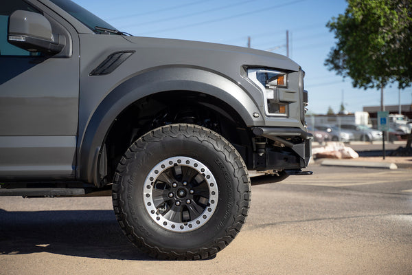 Addictive Desert Designs (ADD) PRO Bolt-On Front Bumper for 2017+ Ford F-150 Raptor