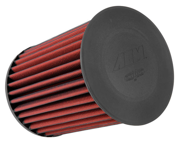 AEM DryFlow Air Filter for 2016+ Focus RS