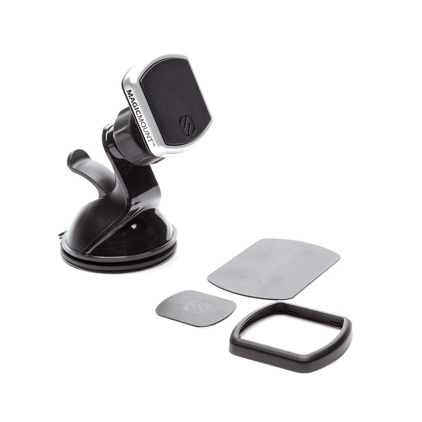 Cobb Tuning Scosche Magicmount Pro Accessport Holder V3 Window & Dash Mount