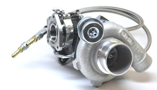 ATP Garrett GTX2860R Gen 2 Bolt-On Turbo Kit for 2014+ Ford Fiesta ST