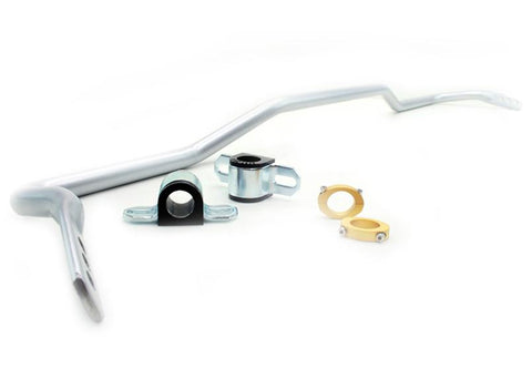 Whiteline Rear Sway Bar - 25mm Heavy Duty Blade Adjustable for 2015+ Ford Ecoboost Mustang