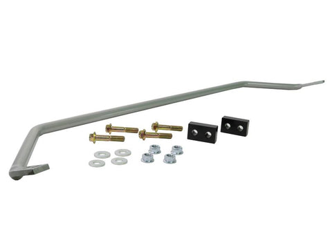 Whiteline Rear Sway Bar - 22mm Heavy Duty for 2014+ Ford Fiesta ST