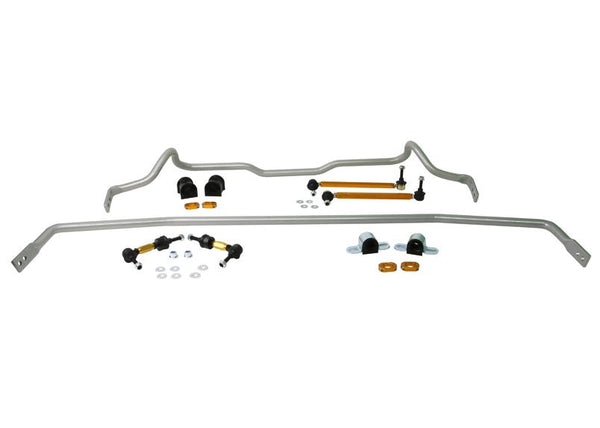 Whiteline Sway Bar - Vehicle Kit for 2013+ Ford Focus ST