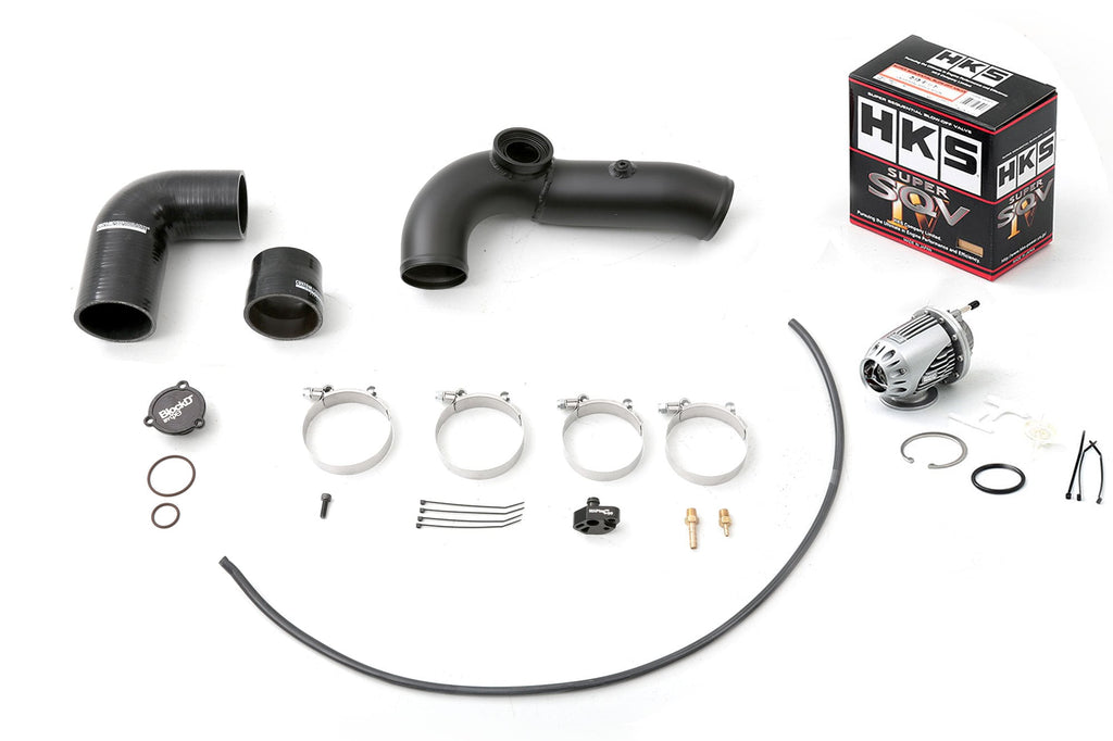 cp-e™ Exhale HKS BOV Kit for 2013+ Ford Focus ST