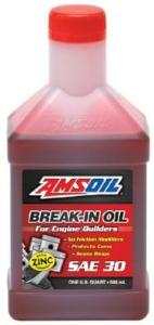 Amsoil Break-In Oil (SAE 30) *FOR TUNE+ BUILT ENGINES*