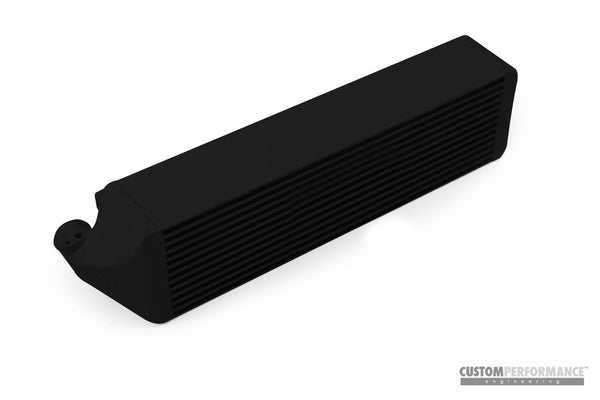 cp-e™ ΔCore Dissipate Black FMIC for 2013+ Ford Focus ST