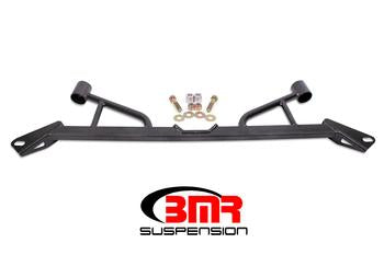 BMR Suspension Front Subframe Chassis Brace 2015+ Ford Mustang