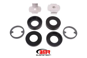 BMR Suspension Cradle Bushing Lockout Kit Level 1 for 2015+ Ford Mustang
