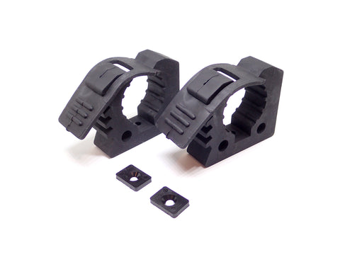 "BuiltRight Rubber ""Quick Fist"" Clamp"
