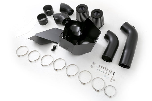 cp-e™ αIntake™ Kit for 2017+ Ford F-150 Raptor