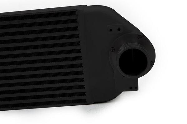 cp-e ΔCore Dissipate Black Front Mount Intercooler for 2016+ Ford Focus RS