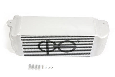cp-e™ ∆Core™ Front Mount Intercooler for 2017+ Ford F-150 Raptor