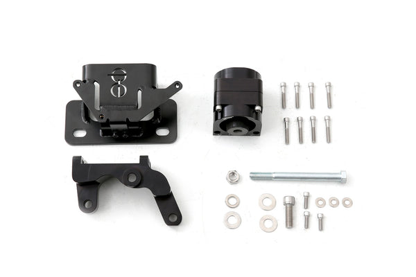cp-e™ xFlex Driver Side Mount for 2014+ Ford Fiesta ST