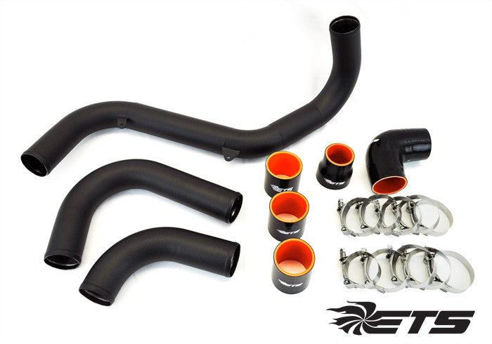 ETS Charge Pipe Upgrade Kit for 2016+ Focus RS