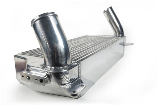 MAPerformance Race Intercooler Upgrade for 2015+ Ford Ecoboost Mustang