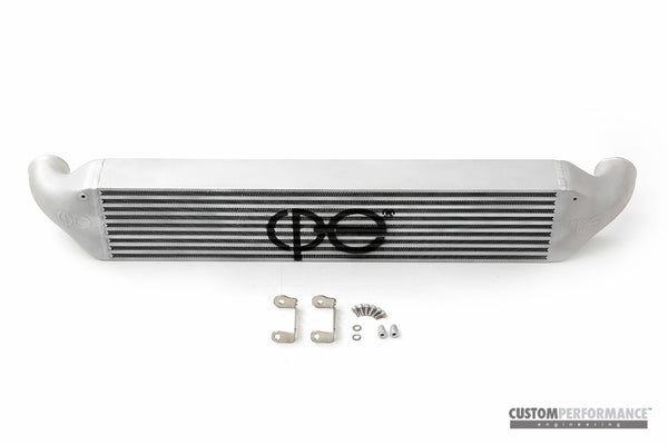 cp-e™ ΔCore Front Mount Intercooler for 2014+ Ford Fiesta ST