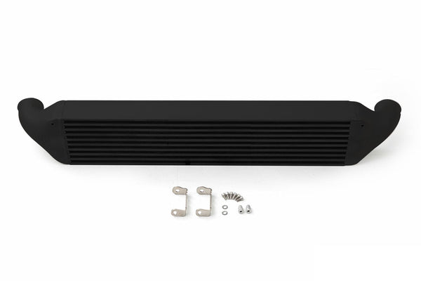 cp-e™  ΔCore Dissipate Black Front Mount Intercooler for 2014+ Ford Fiesta ST