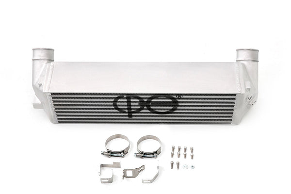 cp-e™ ΔCore Front Mount Intercooler for 2015+ Ford Mustang Ecoboost