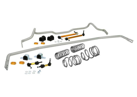 Whiteline Grip Series Kit for 2013+ Ford Focus ST