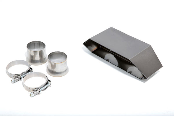 cp-e™ HEXtip Exhaust Tip for 2013+ Ford Focus ST