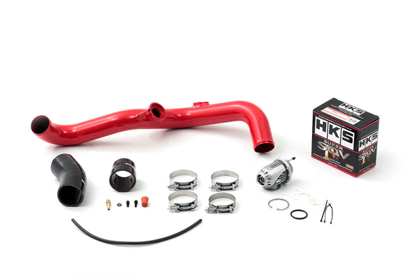 cp-e™ Exhale HKS BOV Kit for 2016+ Ford Fiesta ST