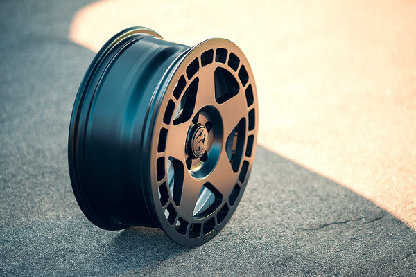 Fifteen52 Turbomac Wheels for 2014+ Ford Fiesta ST