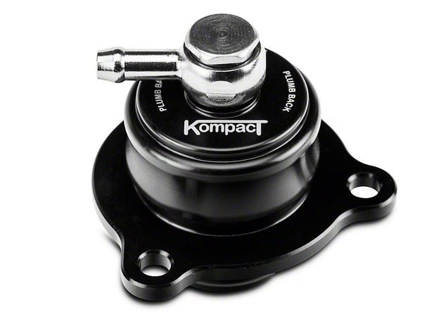 Turbosmart Kompact BOV upgrade for 2015+ Ecoboost Mustang