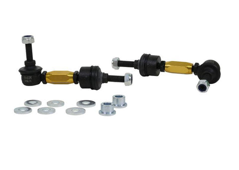 Whiteline Rear Sway Bar Links for 2013+ Ford Focus ST
