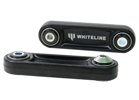Whiteline Rear Stabilizer Arms (Vertical Links) for 2015+ Ford Ecoboost Mustang