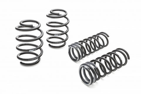 Eibach Pro-Kit Springs For 2016+ Ford Focus RS