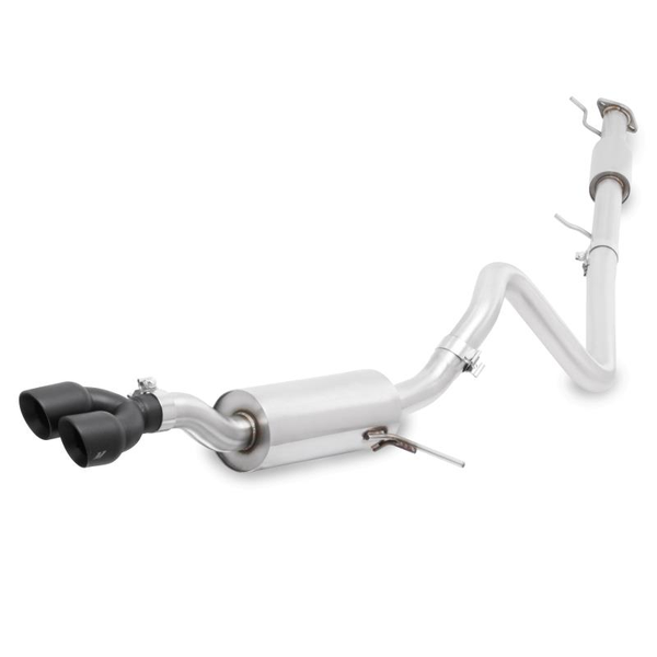 Mishimoto Cat Back Exhaust for 2014+ Ford Fiesta ST