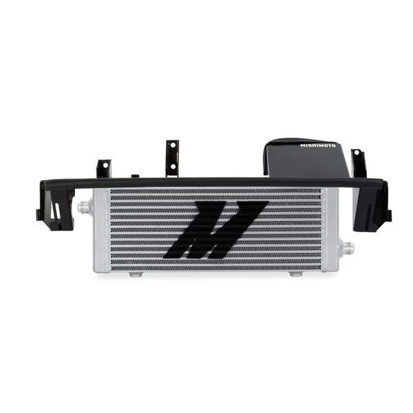 Mishimoto Oil Cooler for 2016+ Ford Focus RS