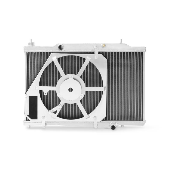 Mishimoto Radiator and Fan Shroud Kit for 2014+ Ford Fiesta ST
