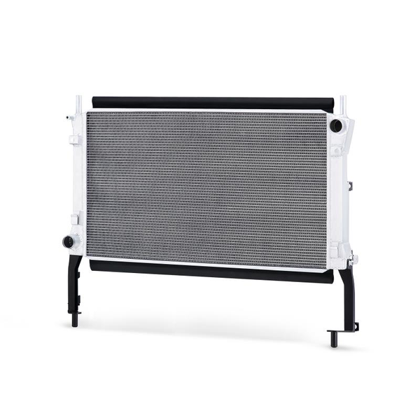Mishimoto Performance Aluminum Radiator for 2015+ Ford Ecoboost Mustang