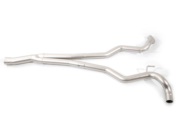 cp-e™ Ausenite Mid Exhaust System for 2015+ Ford Mustang Ecoboost