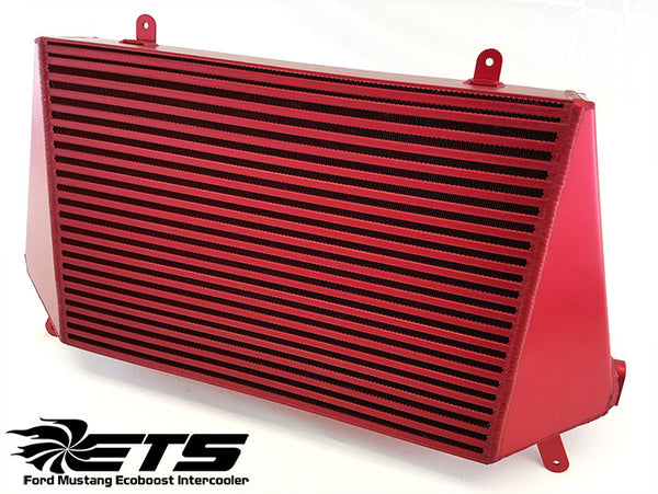ETS Intercooler Upgrade for 2015+ Ecoboost Mustang