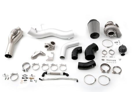 cp-e™ Atmosphere Precision Turbo Kit for 2015+ Ford Mustang Ecoboost