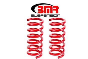 "BMR Suspension Rear ""Performance"" Lowering Springs For 2015+ Ford Mustang"
