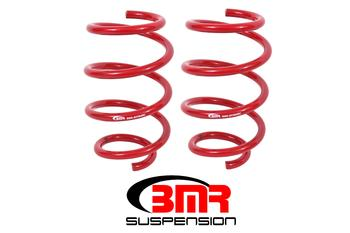 "BMR Suspension Front ""Handling"" Lowering Spring For 2015+ Ford Mustang"