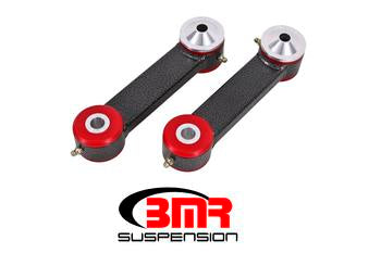 BMR Suspension Polyurethane Bushings Vertical Links For 2015+ Ford Mustang