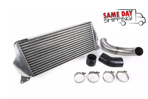 MAPerformance Race Intercooler Upgrade for 2015+ Ford Ecoboost Mustang *Discontinued Buy ETS/SpeedFactory/CVF*