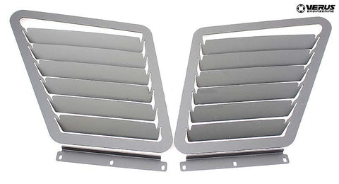 Verus Motorsports Hood Vent System for 2014+ Fiesta ST