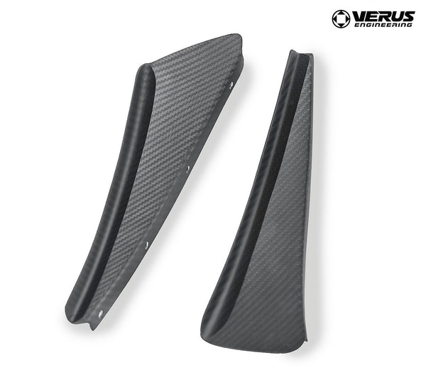 Verus Carbon Dive Planes (Canards) for 2016+ Focus RS
