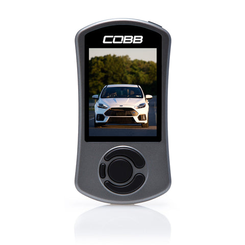 Cobb Accessport for 2016+ Focus RS (Includes TUNE+ 91/93oct Tune)