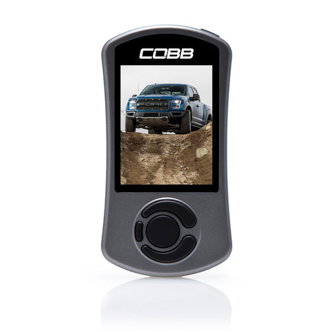 Cobb Tuning Accessport with TCM Flashing for 2017+ Ford F-150 Raptor / 2019+ Limited