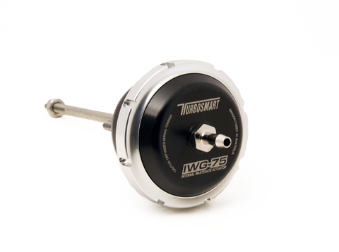 TunePlus, Inc Upgraded Wastegate Actuator