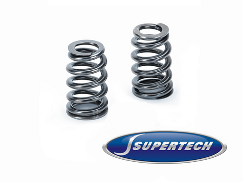 Supertech Conical Valvespring Set for 2.0L/2.3L Ecoboost Engines (Focus ST, Focus RS, and Ecoboost Mustang)