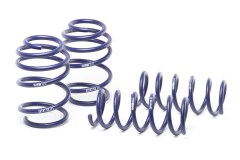H&R Sport Springs for 2016+ Ford Focus RS