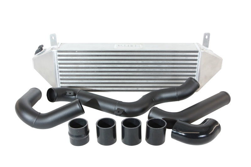 Full-Race Intercooler Kit for 2016+ Ford Focus RS