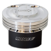 Manley Platinum Series Lightweight Pistons Standard Duty for 2013+ Ford Focus ST